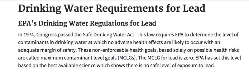 lead-water-epa